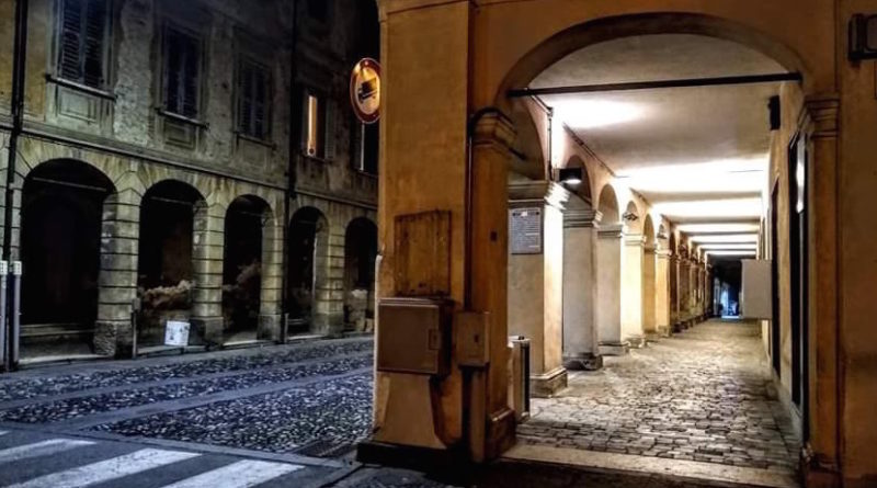 Pro Loco Viadana: il Borgo