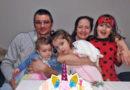 7 anni d'amore! Buon compleanno Mia