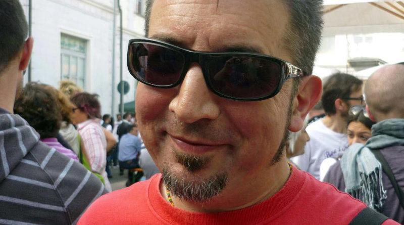Stefano Superchi, ironia, arte e intelligenza insieme