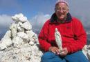 Don Marco Tizzi, il Cimon e lo spirito della montagna