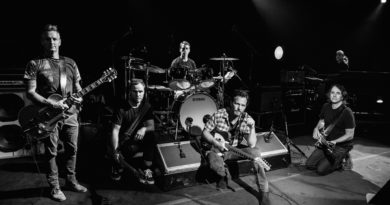 Gigaton – Pearl Jam ed il post Grunge