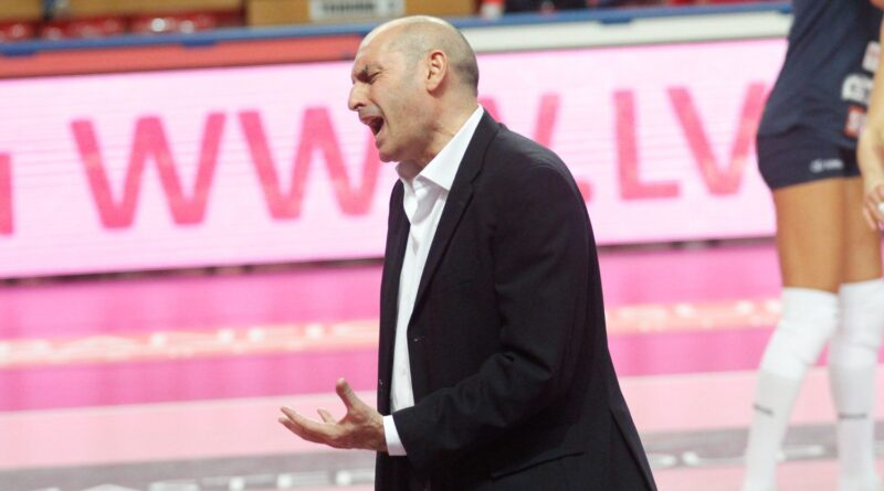 Novara – Vbc 3-0