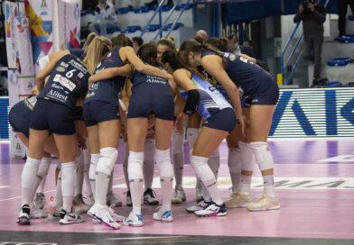 Volley: la presentazione di Vbc – Cuneo