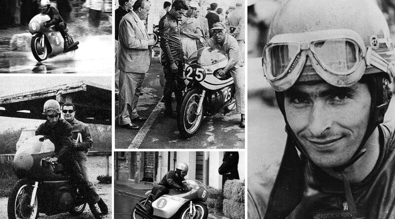 50 anni fa moriva Angelo Bergamonti